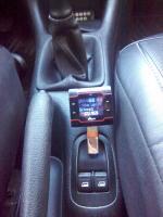 Автомобильный модулятор Ritmix FMT-A760