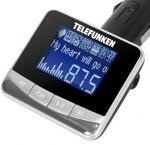 FM трансмиттер Telefunken TF-FMT12